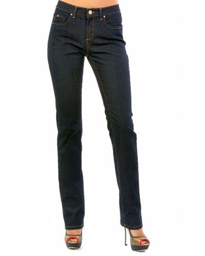 Джинсы синие Trussardi Jeans