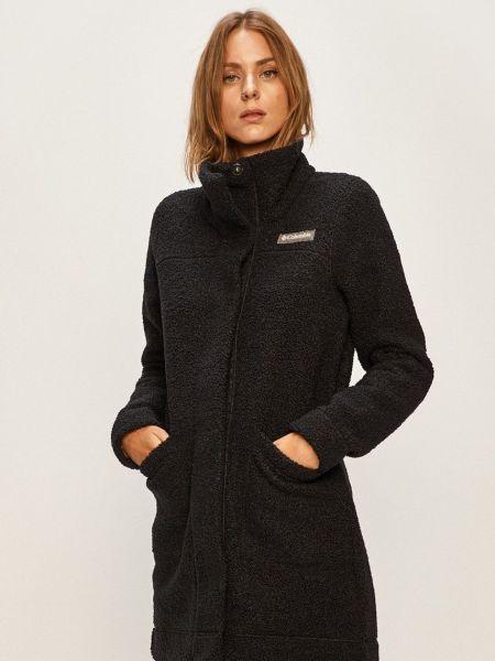 Прямая куртка с воротником с карманами Columbia