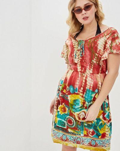 Пляжное платье Venera