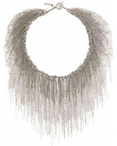 Ожерелье серебряный Fabiana Filippi