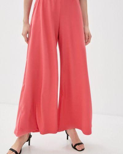 Повседневные розовые брюки Sahera Rahmani