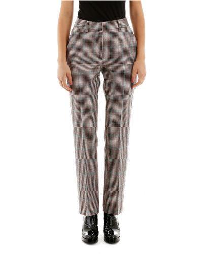 Klasyczne spodnie Off-white