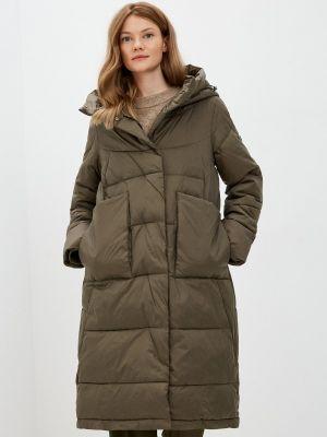 Утепленная куртка - хаки Rinascimento