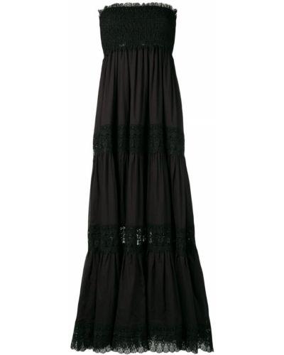 Платье макси Charo Ruiz