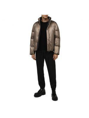 Куртка немецкая золотая Boss