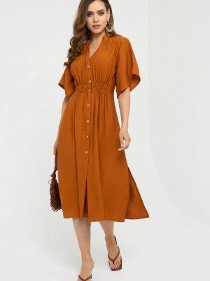 Платье - золотое Gold Chic Chili