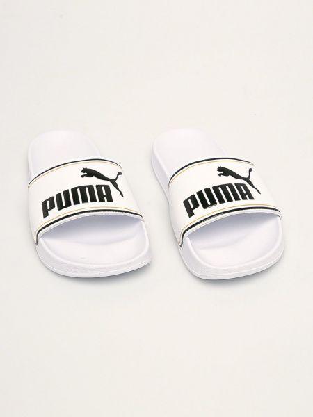 Шлепанцы Puma