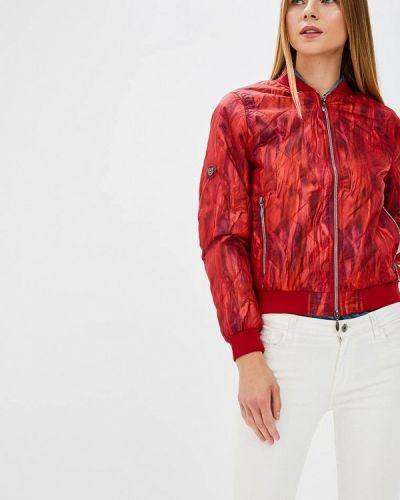 Утепленная куртка демисезонная весенняя D`imma