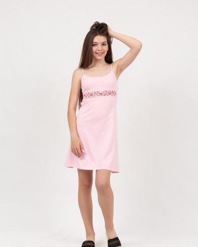 Платье с поясом с цветочным принтом платье-сарафан Lovitton