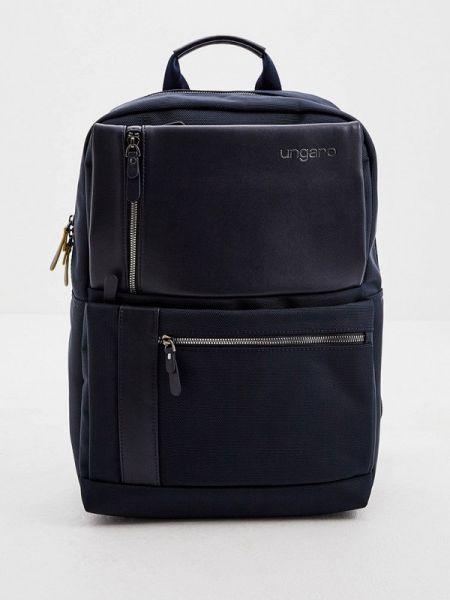 Рюкзак синий Ungaro