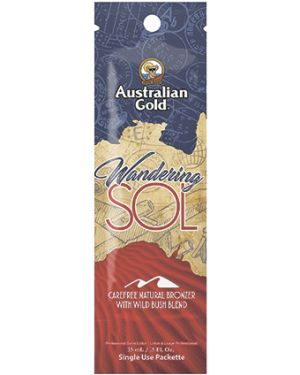 Ускоритель загара Australian Gold