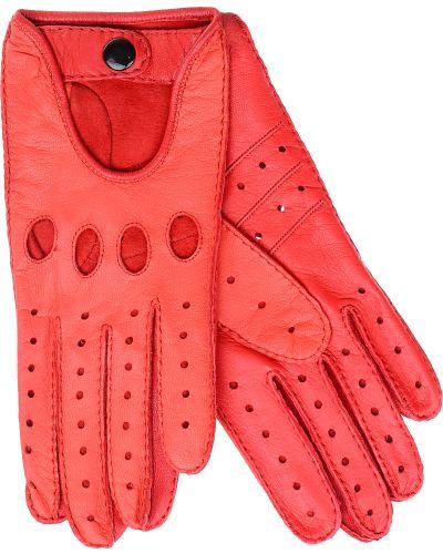 Красные перчатки Parola