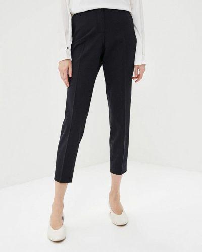 Черные классические брюки Selected Femme