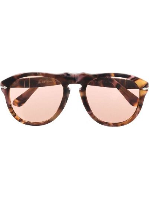Okulary - różowe Persol