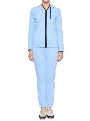 Спортивный костюм голубой Bogner