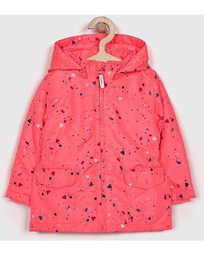 Куртка с капюшоном прямая Name It