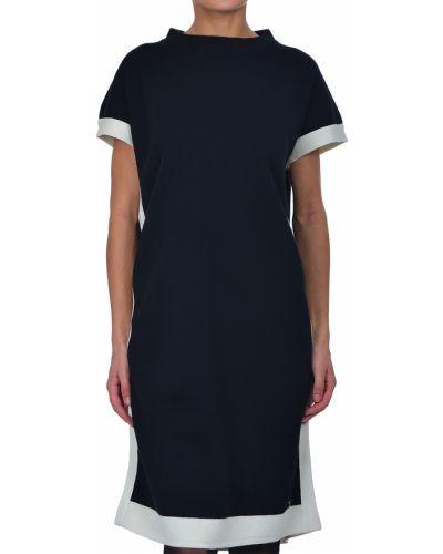 Платье осеннее акриловое Cerruti 18crr81