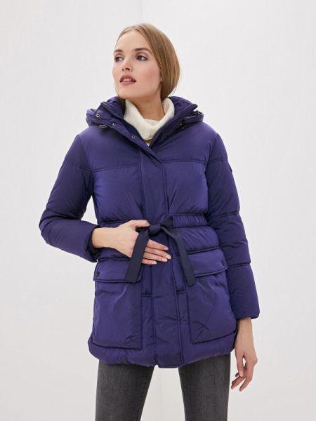 Зимняя куртка осенняя синий Tatras