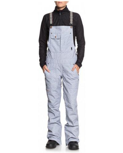 Джинсовые брюки - синие Dc Shoes
