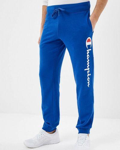 Спортивные брюки синий Champion
