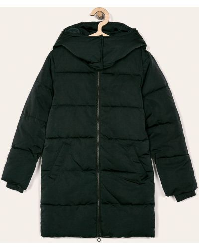 Черная куртка Lmtd