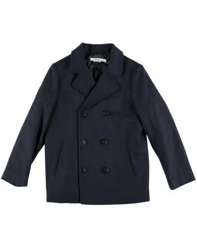 Niebieska kurtka Bonpoint