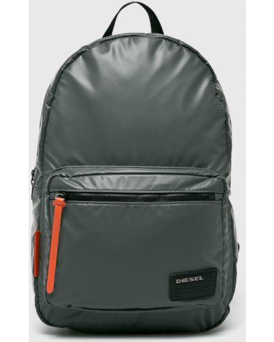 Рюкзак универсальный серый Diesel