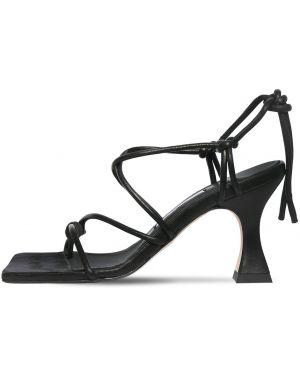 Сандалии на каблуке Miista