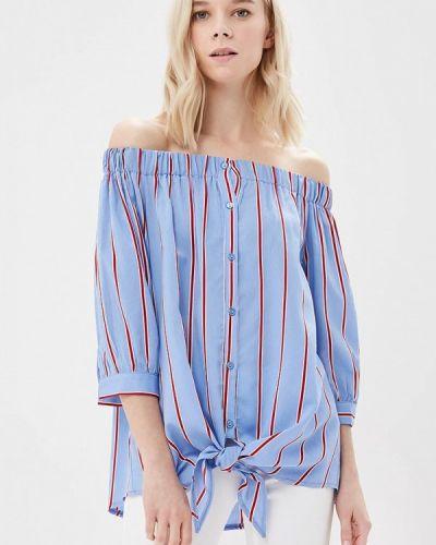 Блузка с открытыми плечами Miss Miss By Valentina