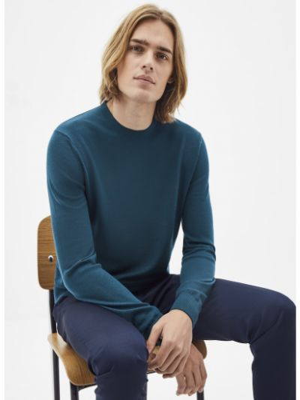 Sweter wełniany Celio