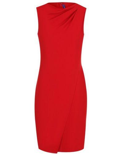Вечернее платье мини футляр Ralph Lauren