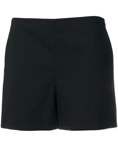 Черные шорты Chalayan