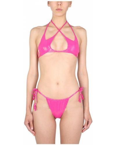Różowy strój kąpielowy Teen Idol