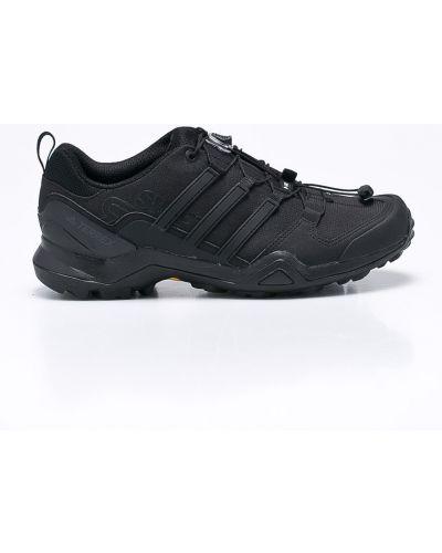 Черные ботинки Adidas Performance