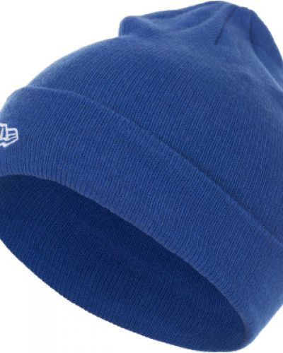Шапка с вышивкой с логотипом New Era