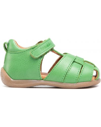 Босоножки - зеленые Froddo