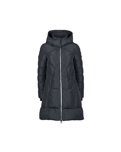 Куртка демисезонная черная Versace Collection