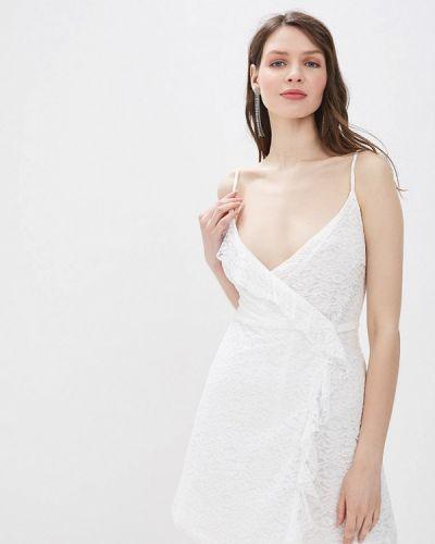 Платье весеннее прямое Jennyfer