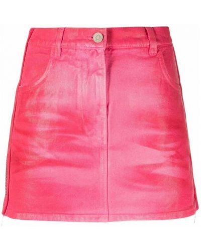 Spódnica - różowa Givenchy