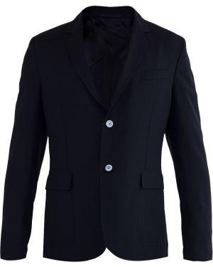 Пиджак прямой с вышивкой Gucci