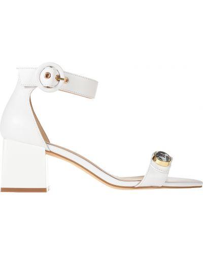 Босоножки на каблуке Liu Jo