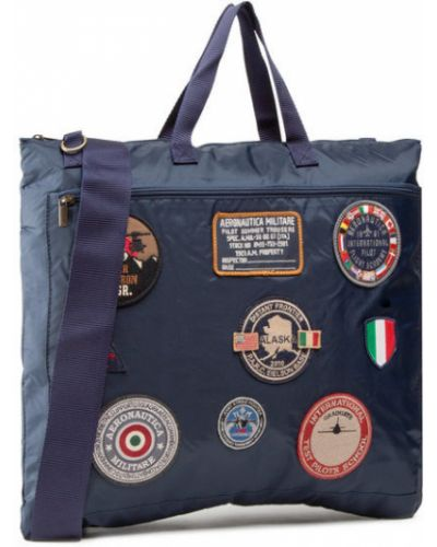 Plecak granatowy Aeronautica Militare
