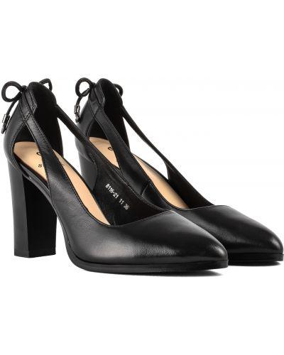 Туфли - черные Sufinna