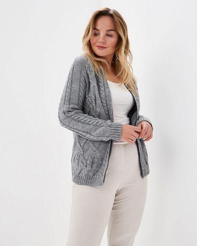 Кардиган серый Milana Style