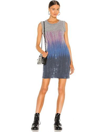 Трикотажное платье Chaser