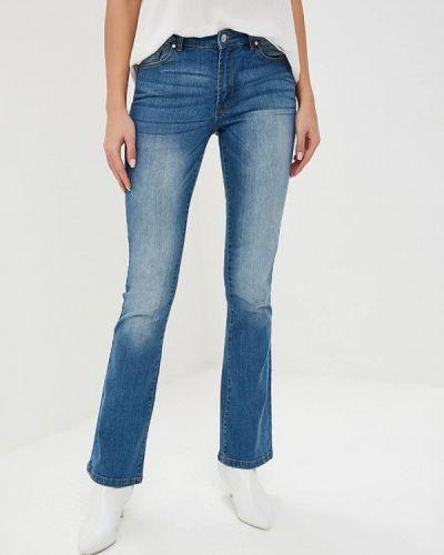 Расклешенные джинсы Sh