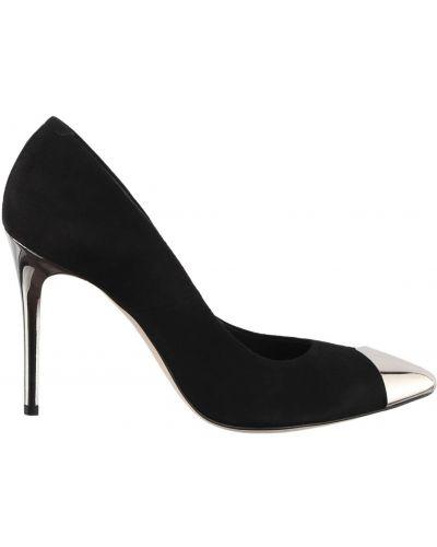 Туфли классические - черные Bravo Moda