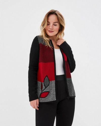 Кардиган красный Milana Style