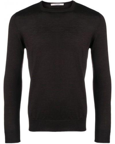Приталенный свитер La Fileria For D'aniello