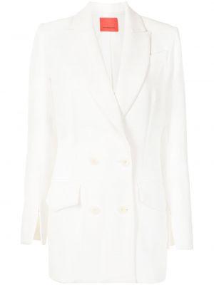 Пиджак двубортный - белый Manning Cartell